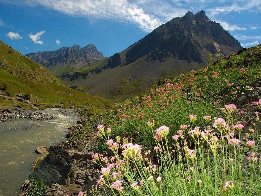 Fonds ecran paysage for Fonds ecran paysages superbes